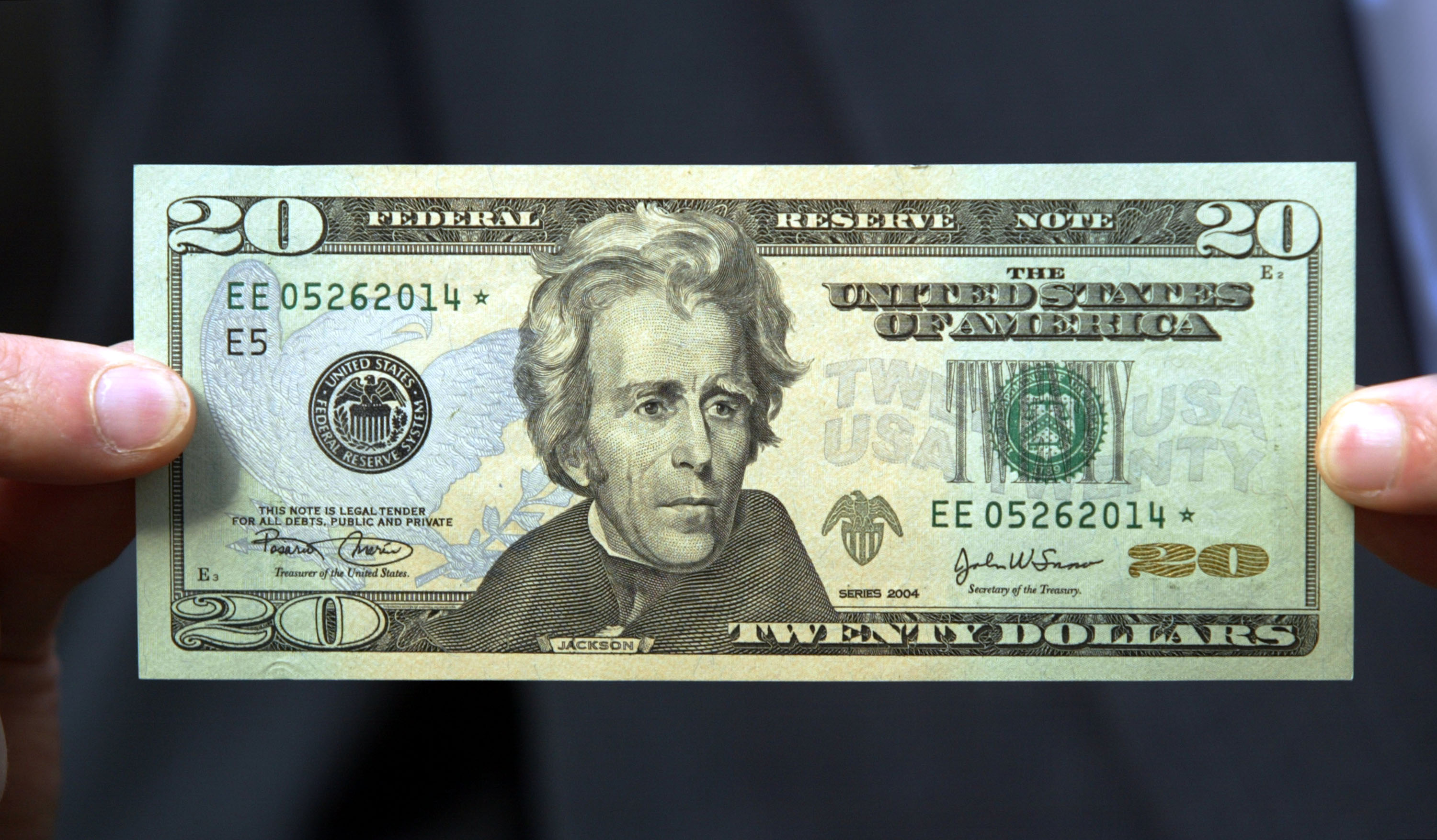 "Got caught using a ""counterfeit"" bill today The young cashier was"